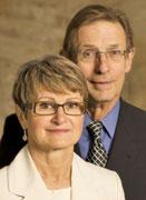 Cristina & Thomas S. Anderson