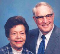 Gladys & Edward Arenkill