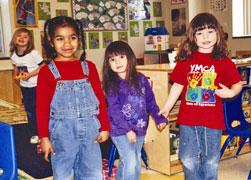 Aurora Family YMCA