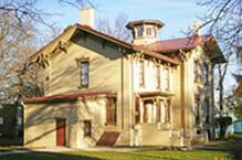 Tanner Museum