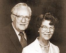 Norman P. & Alma L. Bachert
