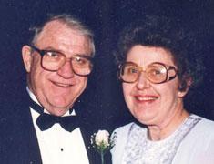 George & Marilyn Ball