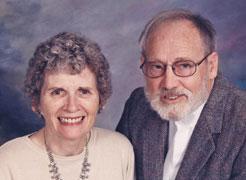 Anne M. & Dr. Carl H.H. Baumann