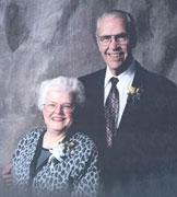 Edna & William Bennett