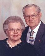 Genevieve & Dale Berg