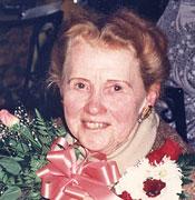 Mary J. Boland