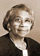 Dorothy Mae Bonner