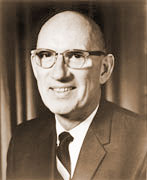 John A. Brennecke