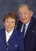 Betty & Don Brownson