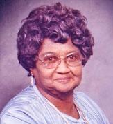 Lorraine B. Bryant