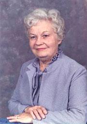 Mary R. Chapman