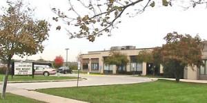 Former YWCA Child Care Center