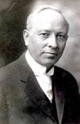 Dr. Bernard J. Cigrand