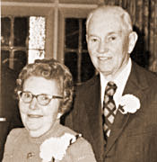 Grace M. & Percy R. Council