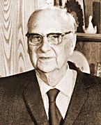 Walter E. Deuchler