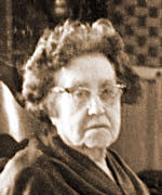Maude A. Dewey
