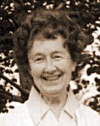 Vivian Dewey Watson