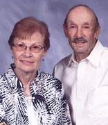 Dorothy & Chuck Dhom