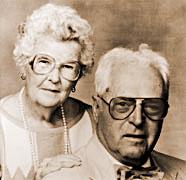 May & Herman A. Dickes