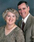 Michelle and William Dugan