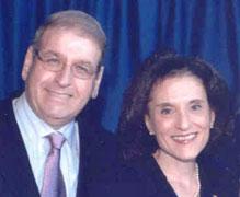 Howard & Sherry Eagle