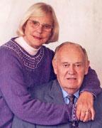 Shirley & Warren Eggers