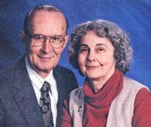 Robert E. & Helen K. Farnham
