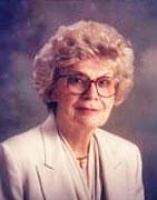 Ruby M. Frank