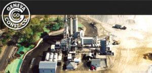 Geneva Construction Company