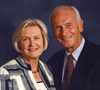 Marjorie W. & William C. Glenn