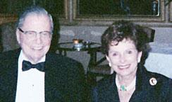 Melvin & Irene Goldman