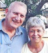 Robert L. & Joyce A. Golz