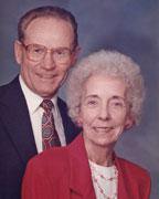 Donald & Shirley Hartlaub