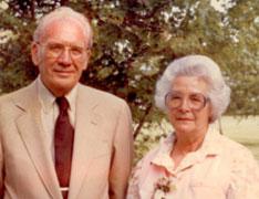 Jack & Naomi Hastert