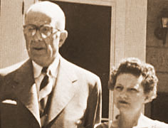 Arthur W. & Daphne B. Heinz