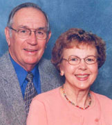 George & Elaine Hettrich