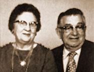 Ella & Erwin Hoffman