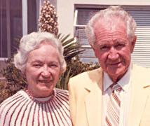 Shirley Linder Hooper & W. Charlie Hooper