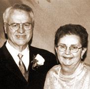 Dale & Rae Jean Hultgren