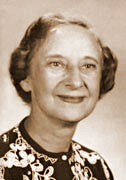 Eleanor C. Hungar