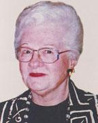 Shirley Miller Hurd