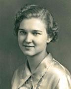 Janet Kircher Isler