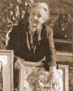 Grace Hobbs Johnson