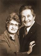 Rosemary A. & Lee W. Jordan