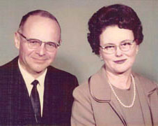 Warren A. & Betty M. Kahle