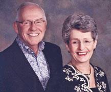 Allen & Constance Kent