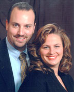 Ted & Abby Laatz