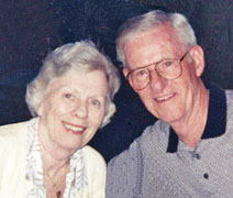 Donna & Arnold Lies