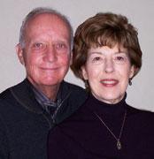 Ken & Hedy Lindgren