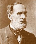 Samuel McCarty<br>Founder of Aurora